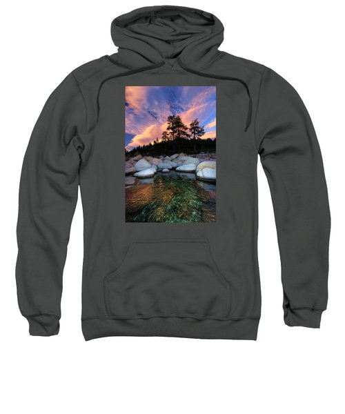 Come Into My World Sweatshirt
