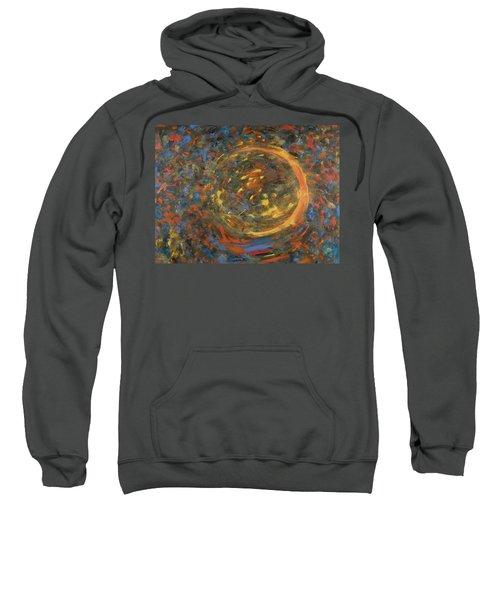 Comet #2 Sweatshirt