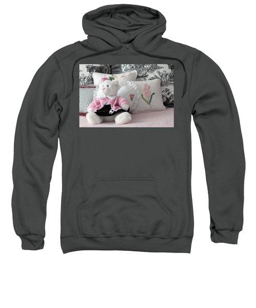 Comforts Of Home Sweatshirt