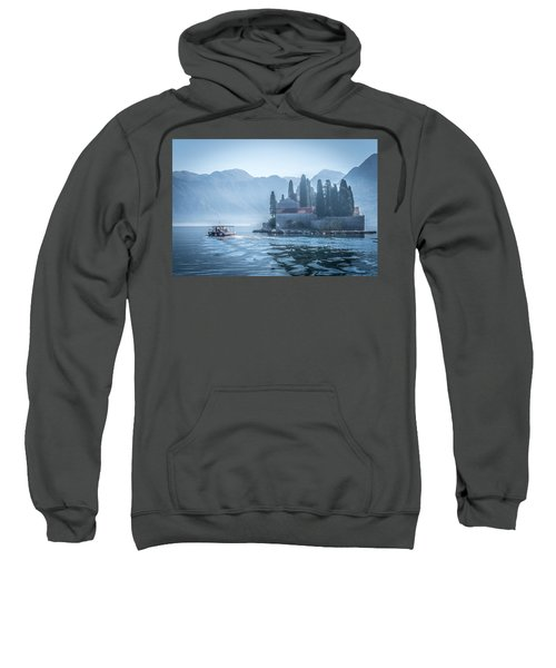 Coming Home Sweatshirt