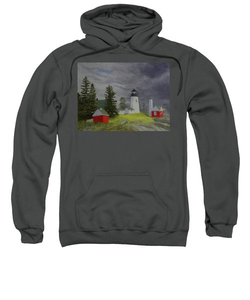 Coming Storm Sweatshirt