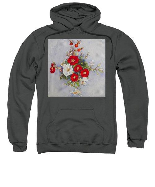 Compass Rose Sweatshirt