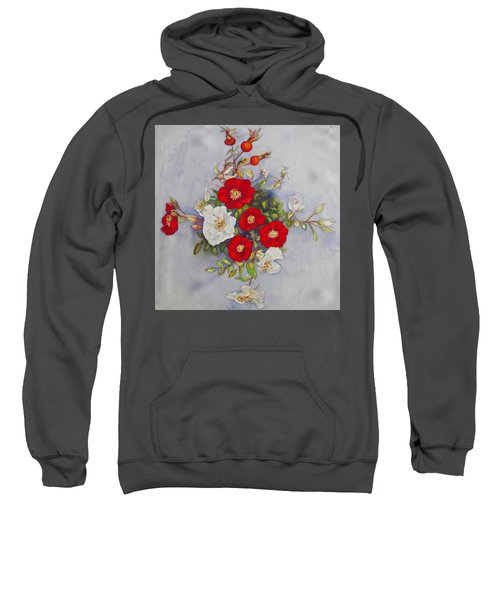 Compass Rose Sweatshirt