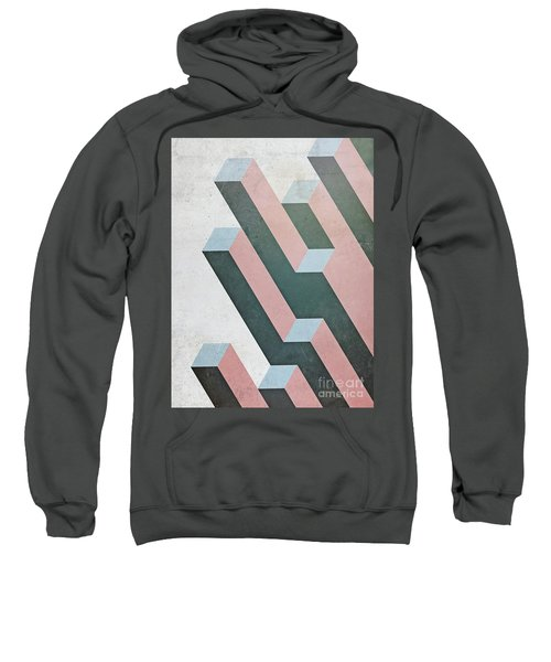 Complex Geometry Sweatshirt