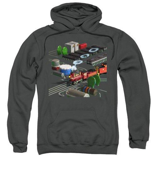 Computer Engineering Sweatshirt