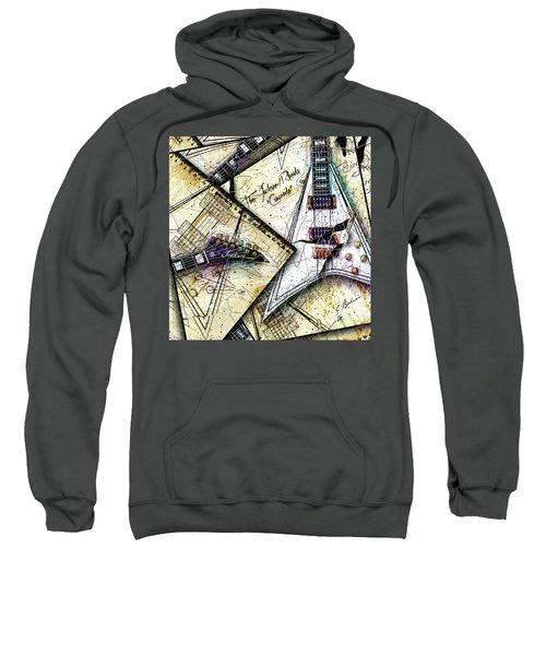 Concordia Sweatshirt by Gary Bodnar