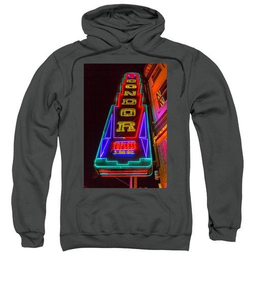 Condor Neon Sweatshirt