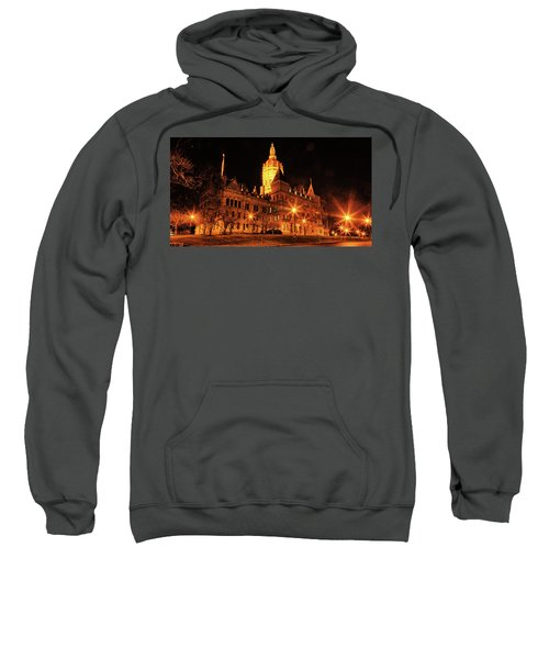 Connecticut State Capitol Sweatshirt