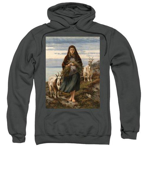 Connemara Girl Sweatshirt
