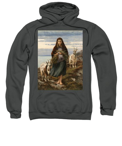 Connemara Girl Sweatshirt
