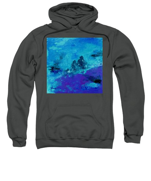 Consider The Heavens  Sweatshirt