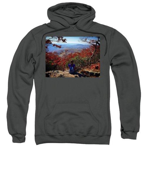 Contemplate Sweatshirt