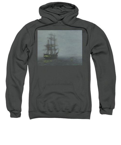 Contemplation Of Power Sweatshirt