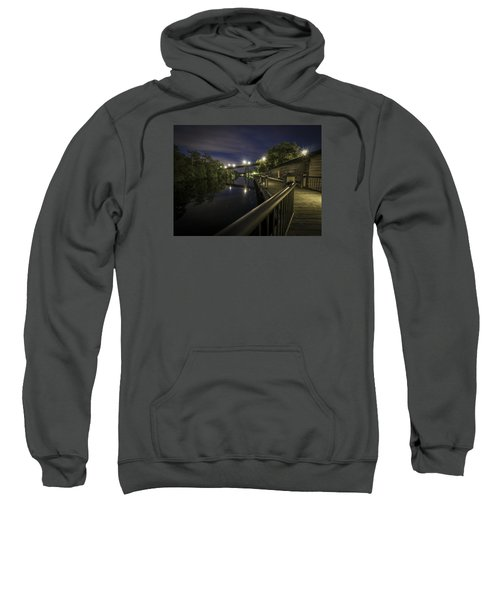 Conway Riverwalk Morning Sweatshirt