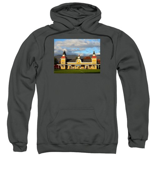 Conway Scenic Railroad 1 Sweatshirt