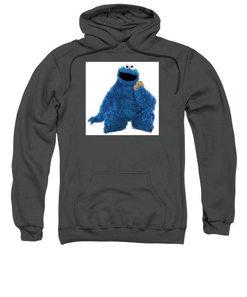 Cookie Monster Sweatshirt
