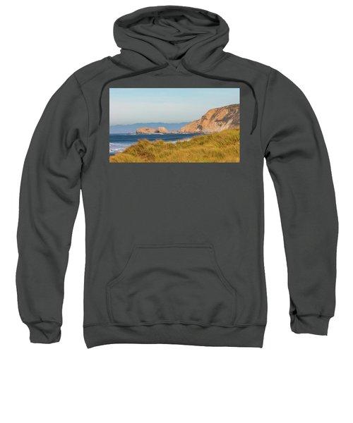 Cool Breeze  Sweatshirt