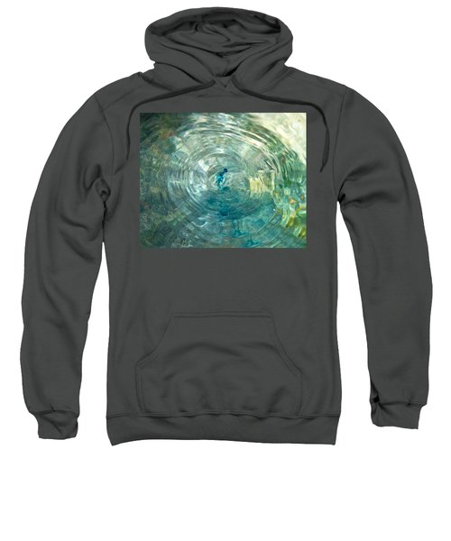 Cool Water Sweatshirt