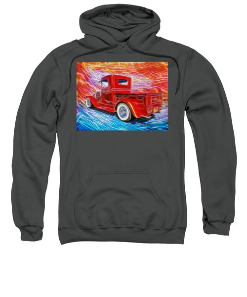 Coolville  Sweatshirt