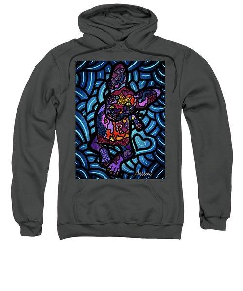 Cooper Duper Sweatshirt
