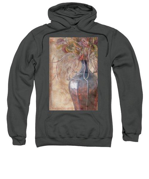 Copper Vase Sweatshirt