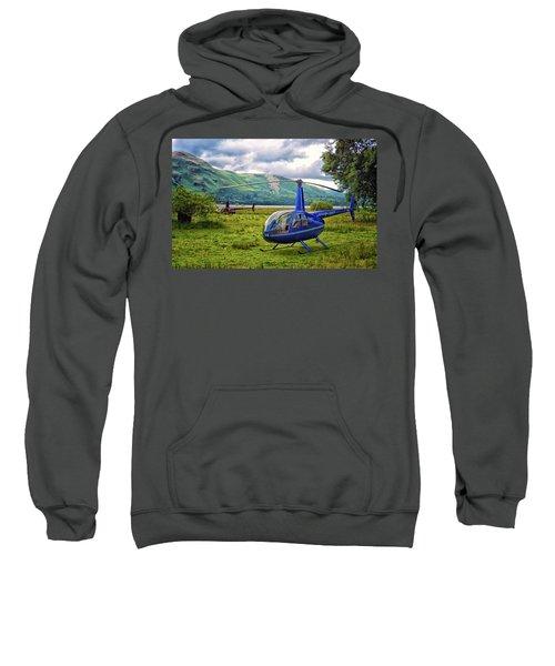 Copter Sweatshirt