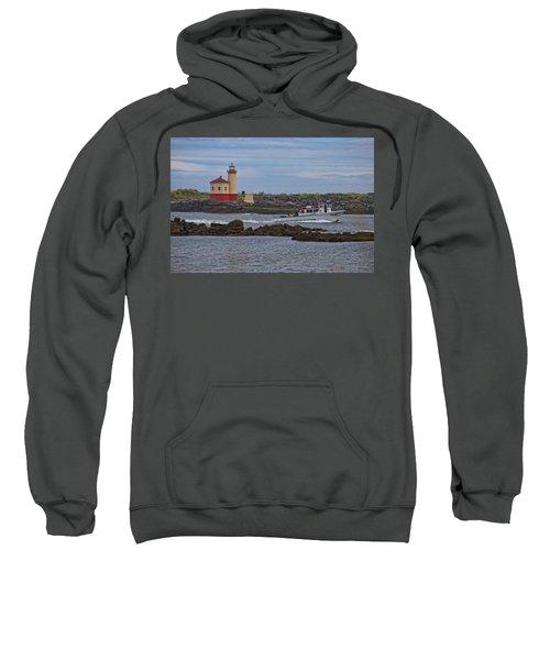 Coquille River Light Sweatshirt