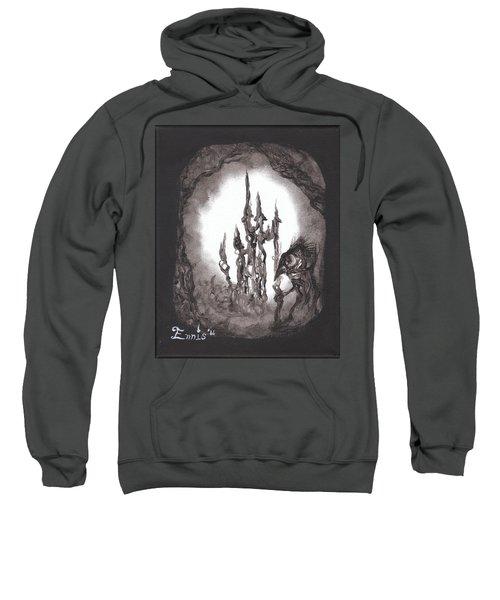 Coral Castle Sweatshirt