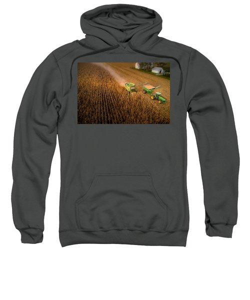 Corn Dust Sweatshirt