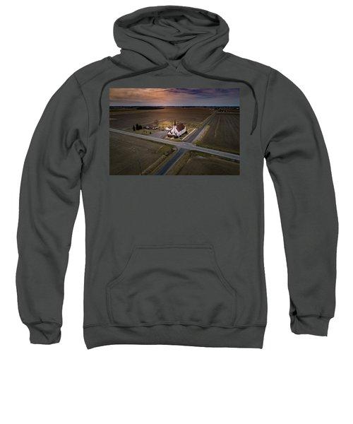 Corner Church Sweatshirt