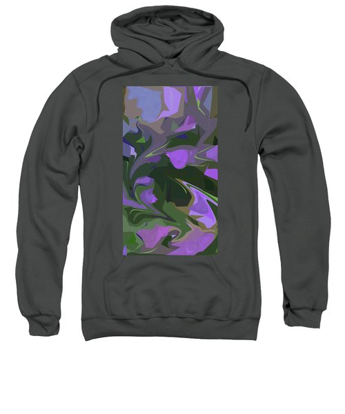 Corner Flower Shop  Sweatshirt