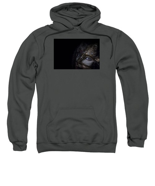 Corner Of My Eye Sweatshirt