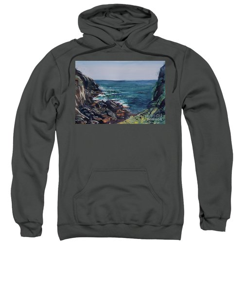 Cornish Clffs Sweatshirt
