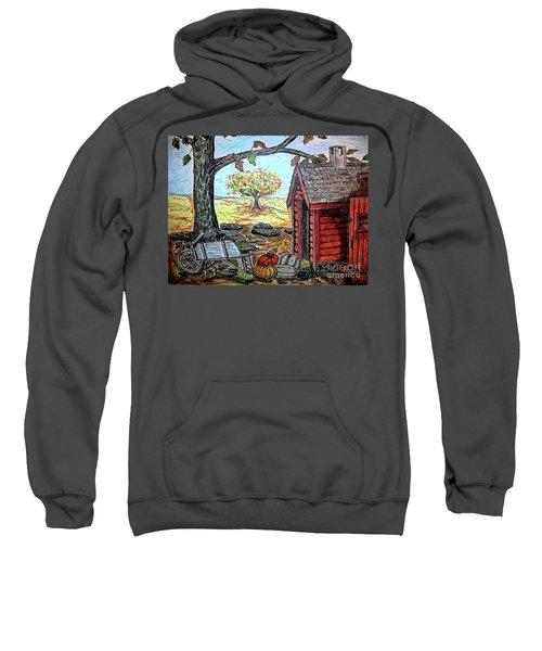 Cornucopia Sweatshirt