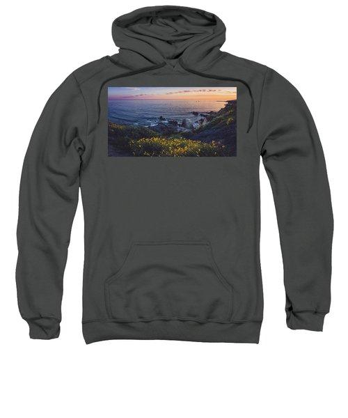 Corona Del Mar Super Bloom Sweatshirt