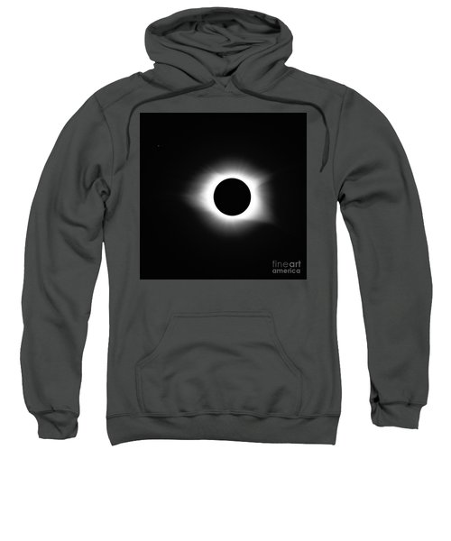Totality 8-21-2017 Sweatshirt