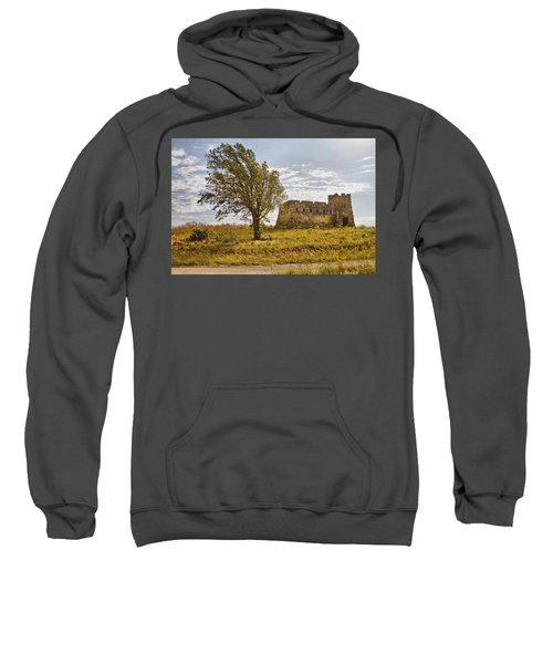 Coronado Hights Lookout  Sweatshirt