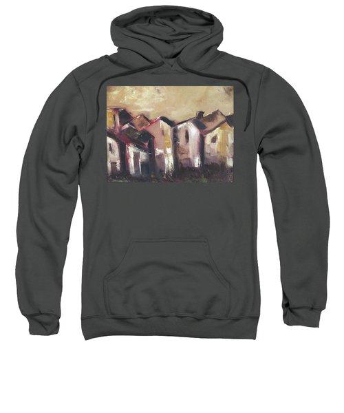 Corsica Sweatshirt by Roxy Rich