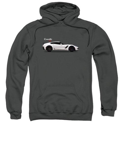 Corvette Z06 Sweatshirt