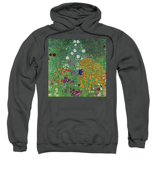 Cottage Garden Sweatshirt