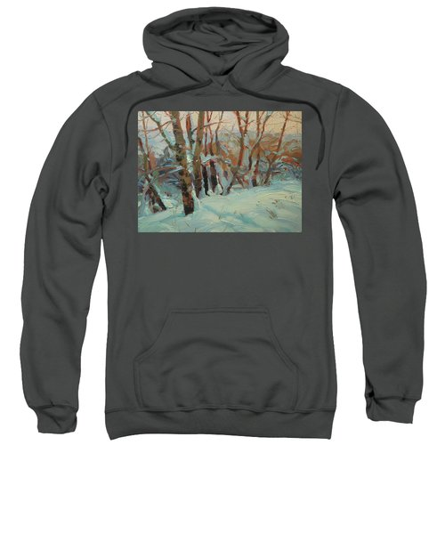 Cottonwood Grove Sweatshirt
