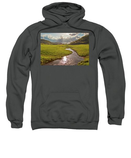 Coulee View Sweatshirt