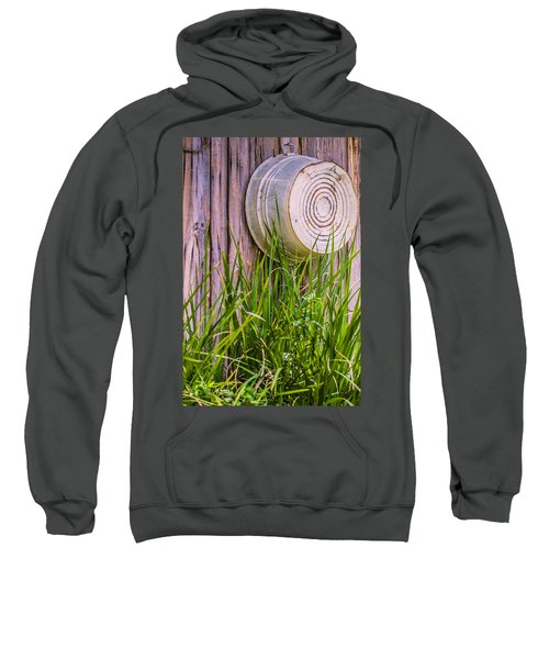 Country Bath Tub Sweatshirt