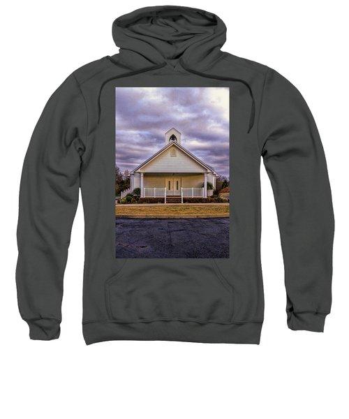 Country Church Sweatshirt