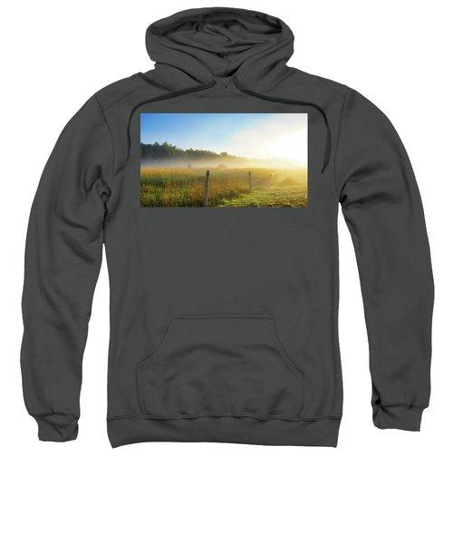 Country Fencerow Sweatshirt