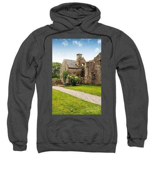 Country Garden Sweatshirt