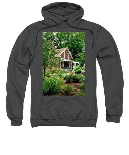 Country Home Sweatshirt