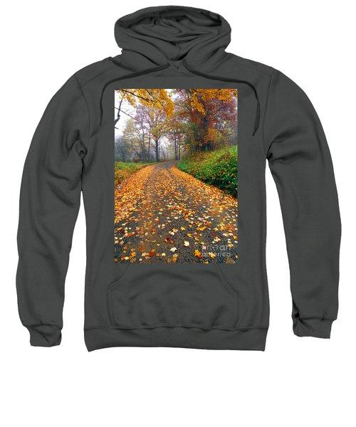 Country Roads Take Me Home Sweatshirt
