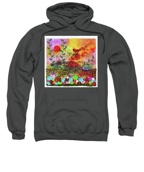 Country Sunrise Sweatshirt