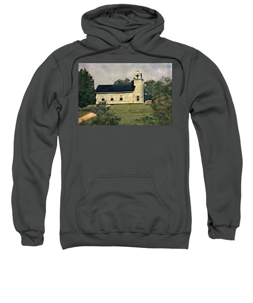 County Chruch Sweatshirt